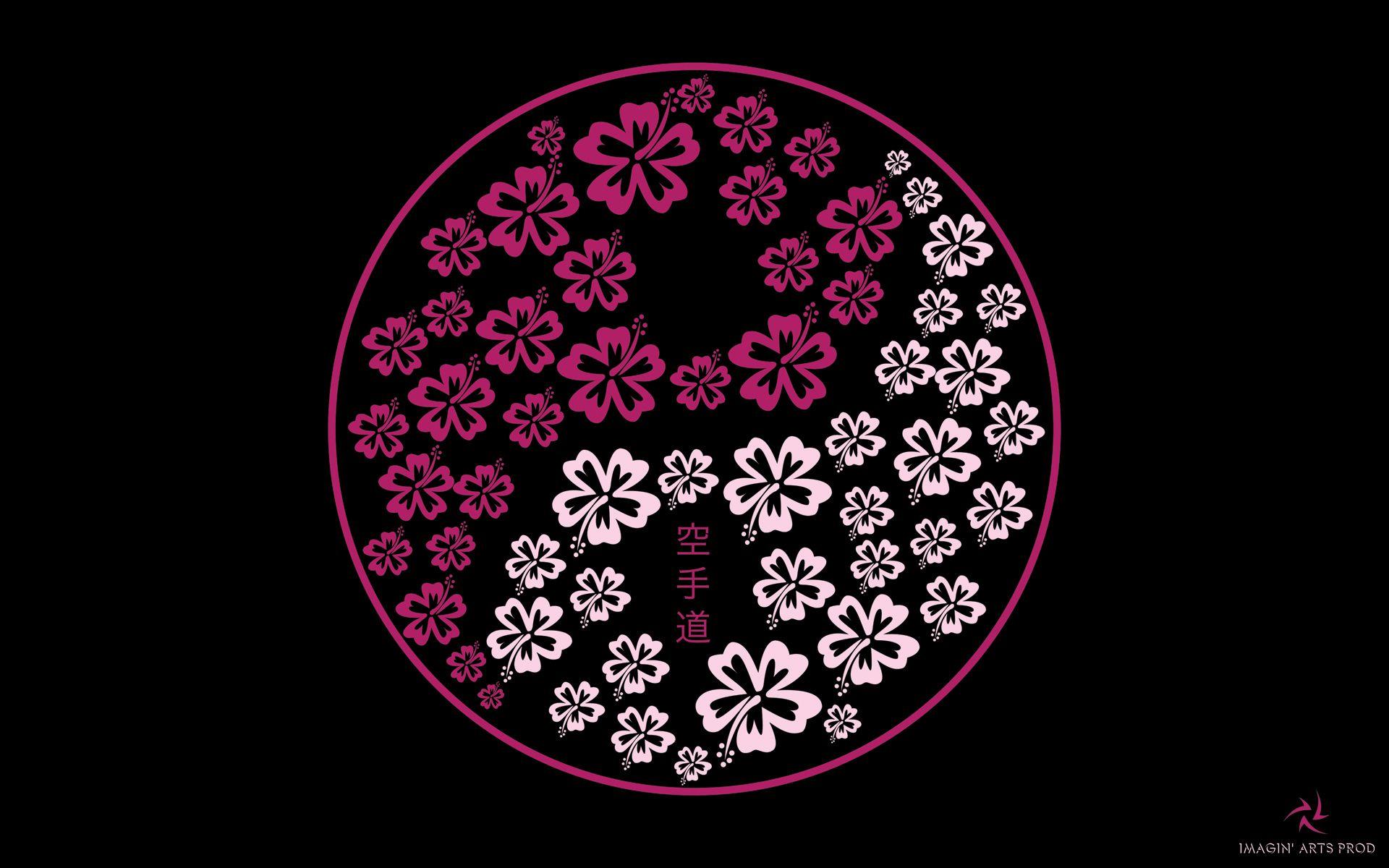 Yin yang page 3 - Fleure hawaienne ...